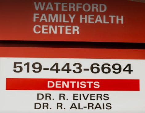 Waterford Family Health Center