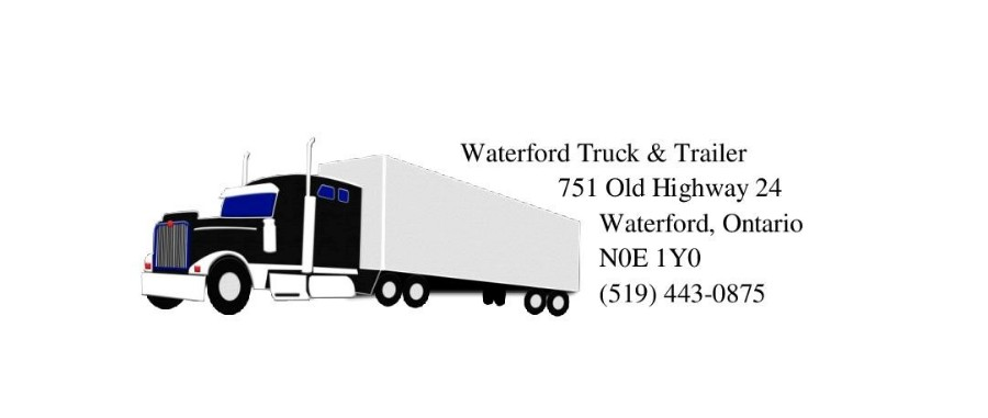 Waterford Truck & Trailer
