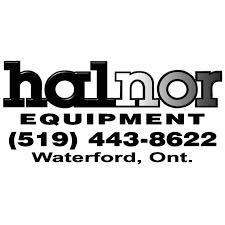 Halnor Equipment