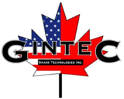 GINTEC SHADE TECHNOLOGIES