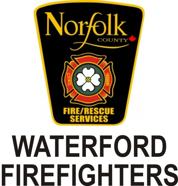 Waterford Firefighters